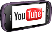 Smart Phone & YouTube