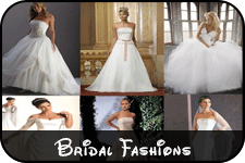 Tucson Bridal Fashions